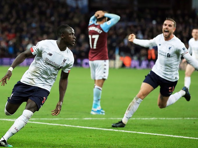 Kemenangan Atas Villa Jadi Salah Satu Momen Penting Bagi Liverpool oleh - nikkiandrich.com