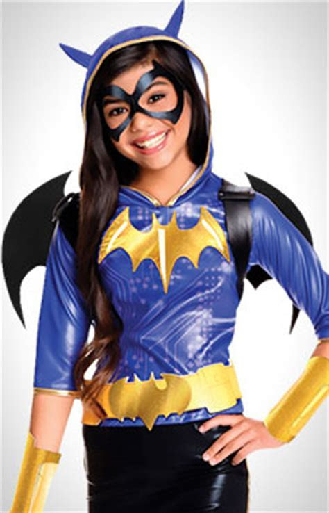 Superhero Costumes ? Villain Costumes Party Delights
