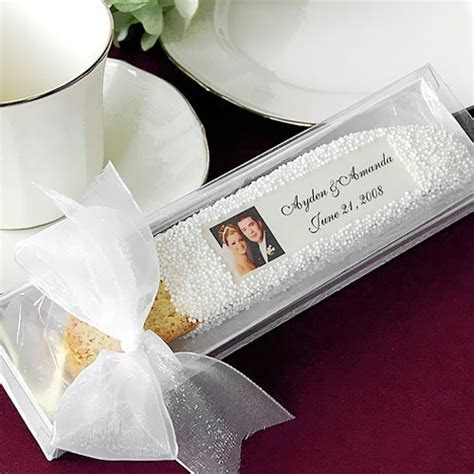 48 best Biscotti Wedding Favors images by Sheila and