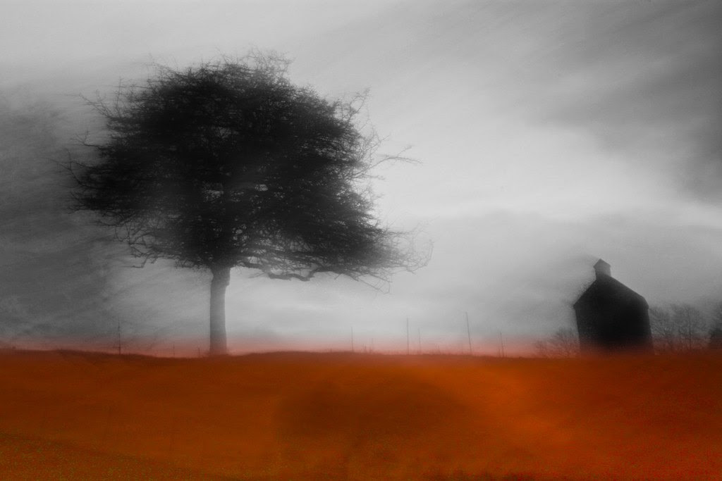 chris friel @ minimal exposition
