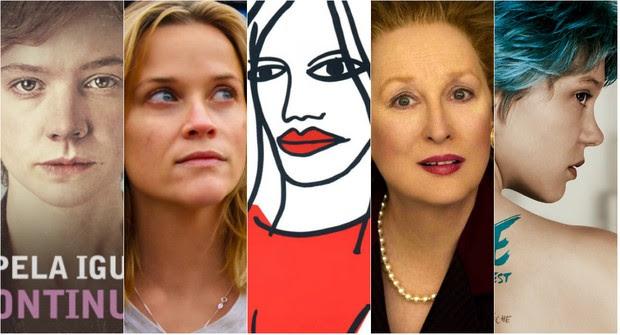 10 filmes sobre o feminismo para assistir no Dia Internacional da Mulher (Foto: Reprodução)