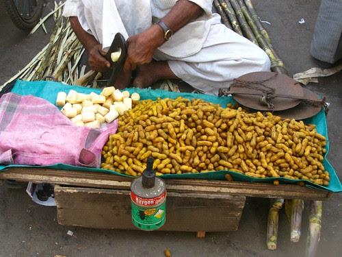 Agar Bambai Main Ake Chowpatty Par Ye Nahi Khaya Toh Kya Khaya by firoze shakir photographerno1
