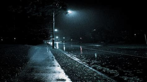rain  night wallpaper allwallpaperin  pc en