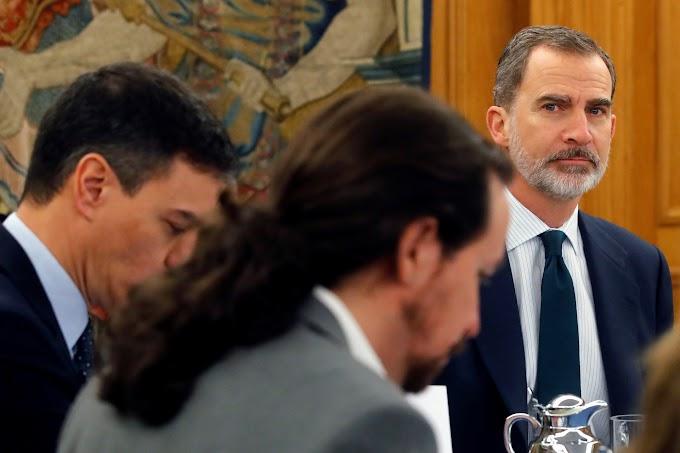 El gobierno de coalición de PSOE/UP abandona el derecho del pueblo saharaui a decidir