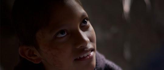 TIGERS ARE NOT AFRAID: 1res images d'un conte horrifique mexicain