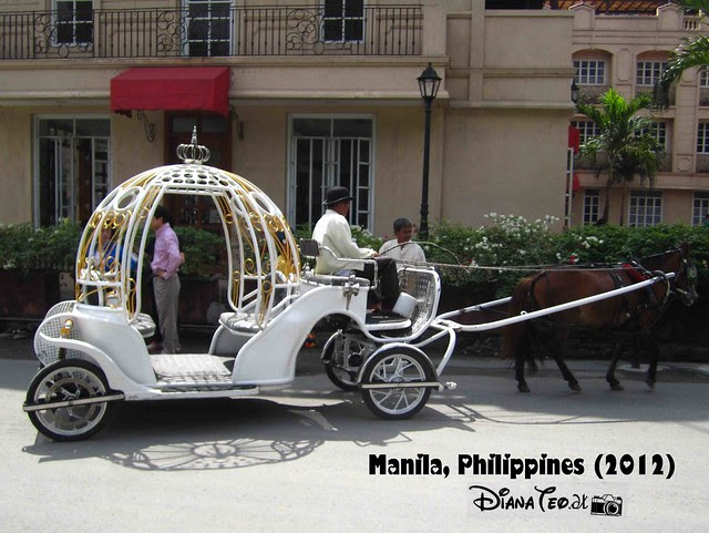 Day 4 - Philippines Intramuros 02