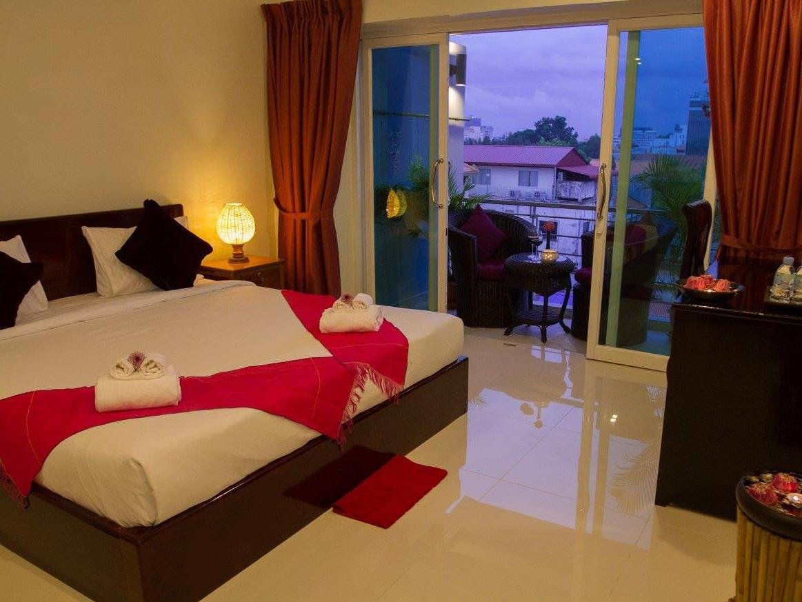 Reviews Richly Boutique Hotel and Hostel