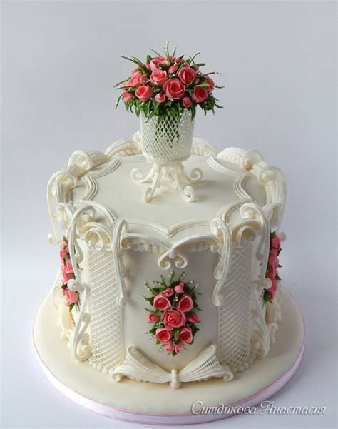 Royal Icing   CakeCentral.com