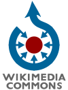 create new image at wikimedia commons