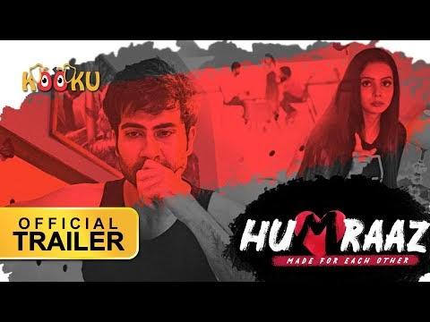 Humraz official trailer - AHtnessCelebs