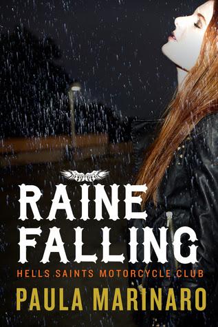 Raine Falling Hells Saints Motorcycle Club 1 By Paula