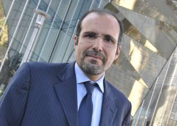 Josep Codorniu, director de Servicio al Cliente de Gas Natural Fenosa.