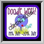 Doodle Week July