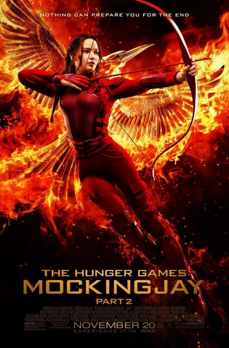 cine, película, cartelera, los juegos del hambre, Sinsajo, NosVAmosAlCine, blog de cine, solo yo, blog solo yo, The Hunger Games: Mockingjay. Part 2