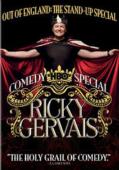 Ricky Gervais HBO Special: Out of England