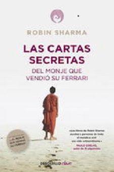 Comentario D Las Cartas Secretas Del Monje Robin Sharma