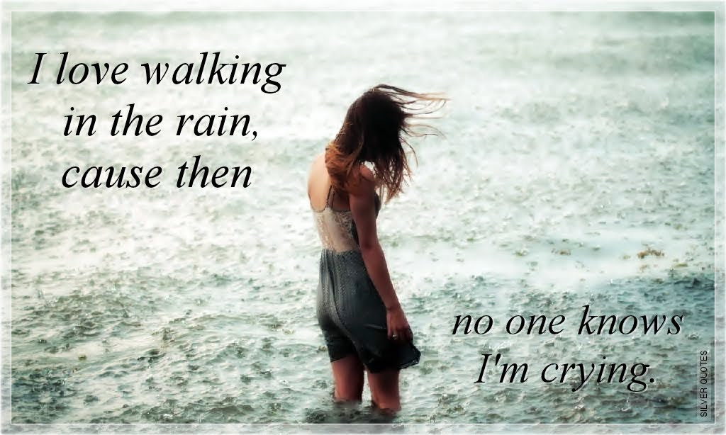 Quotes About I Love Rain 51 Quotes