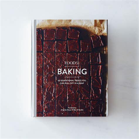 OLD Food52 Baking Cookbook, Signed Copy on Food52