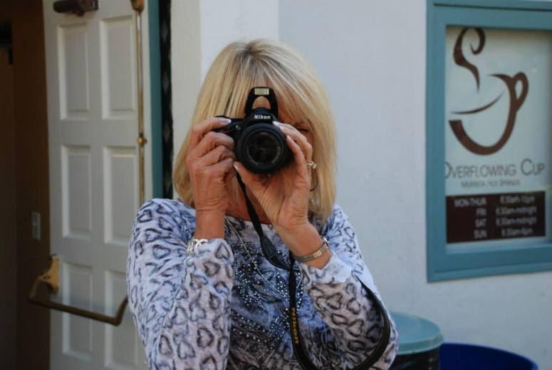 debi Horton | debi-echoofmyheart.blogspot.com