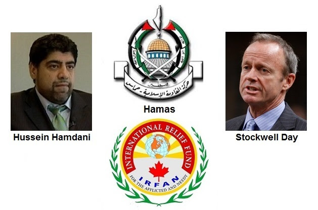 Hamdani IRFAN Day Hamas