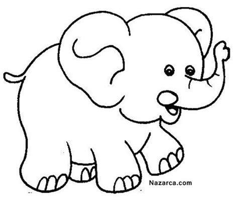 okul oencesi sirin hayvan resimleri boyama sablonlari