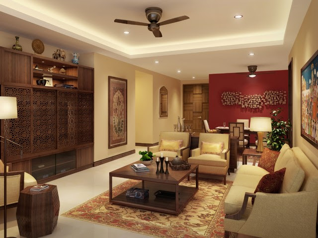 Rang-Decor {Interior Ideas predominantly Indian}: My Home.