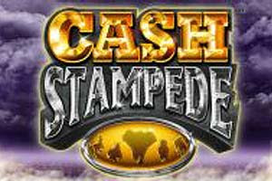 Cash stampede nextgen gaming casino slots yahoo hunter