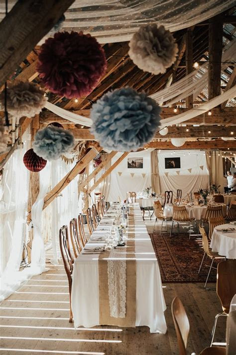 Burgundy and Dusty Blue Norwegian Wedding at Juvet