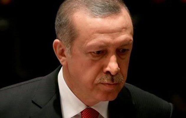 Παραληρεί ο Ερντογάν: Η Συνθήκη της Λωζάνης προκάλεσε πολλές ζημίες στην Τουρκία