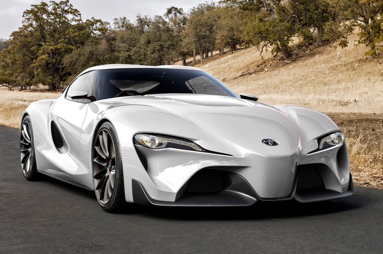 2016 Toyota Supra Design And Price 2015 2016 New Cars ...