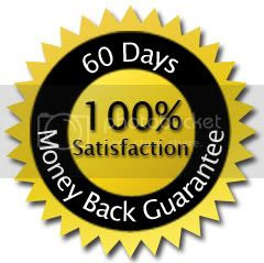 badge-white.jpg dfs -60 days Guarantee white picture by SecretDogConspiracy