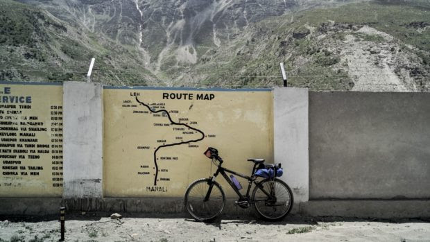 Explore the World - Top 12 Bike Cycling Holidays