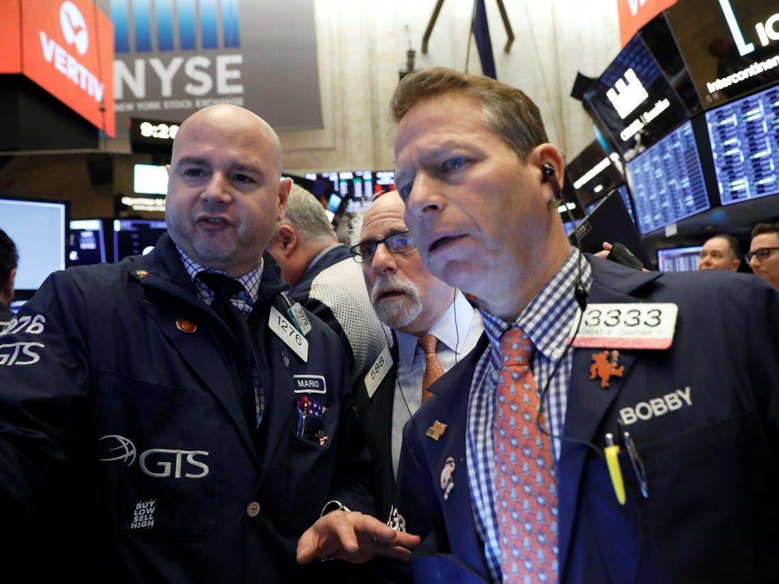 Stock Market News: Dow, S&P 500 stage rebound during September slump