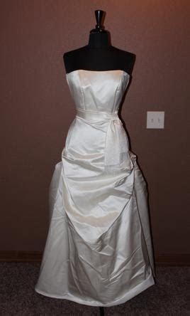Richard Glasgow Wedding Dresses For Sale   PreOwned