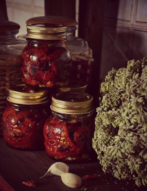 pomodori sottolio1