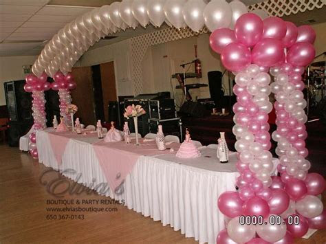 Halls   Pink   EB Party Rental » EB Party Rental