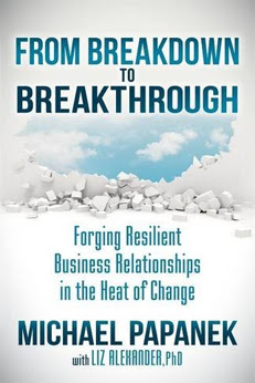 From Breakdown to Breakthrough: How to Weather an Organizational Crisis
