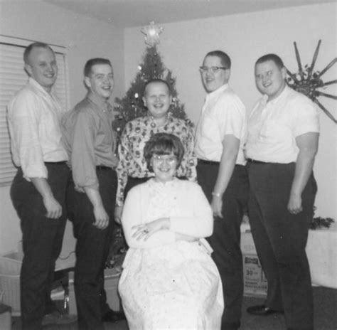 Vonderhaar Family Tree   William Bernard Vonderhaar