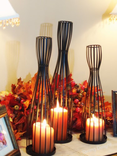 Burnt Orange Vases Vase And Cellar Image Avorcor