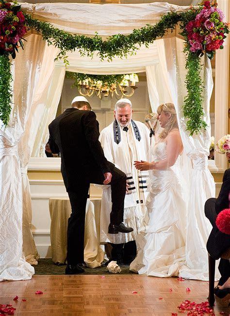 Crystal Events Barcelona Wedding Planners: Jewish Wedding