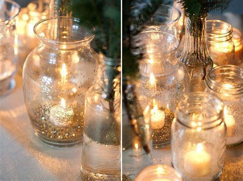 The 36th AVENUE   25 DIY Sparkly Ideas ~ New Years   The