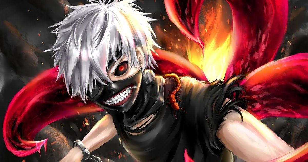 Gambar Anime Cowok Keren Hd Literatur