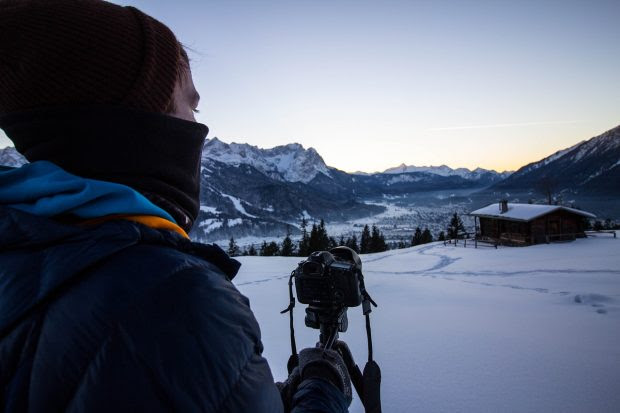Choose the Perfect Camera for You