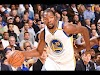 Watch Kevin Durant score 29 pts in first half