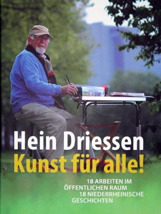 .: Hein Driessen :. Bücher