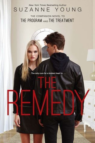The Remedy (The Program Companion Book) by Suzanne Young