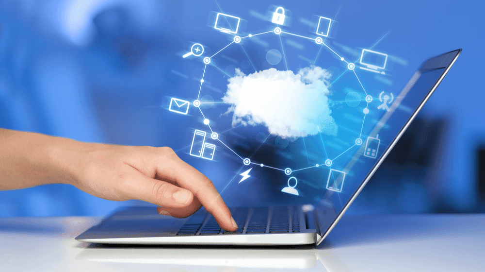 why you should use the cloud