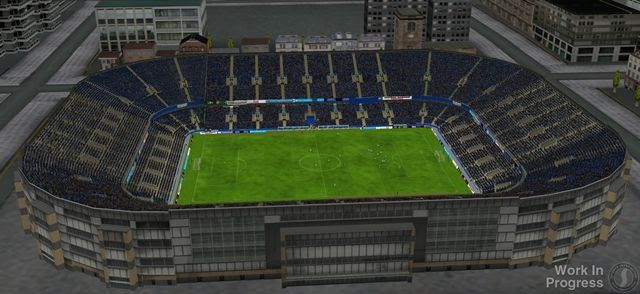 Football Manager 2015 v15.1.3 Cracked-3DM http://jembersantri.blogspot.com screen shot
