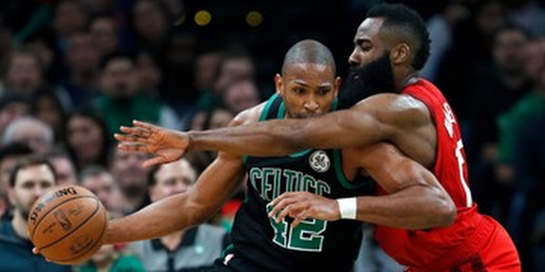 9276a6a76 Google News - Houston Rockets vs. Boston Celtics - Overview