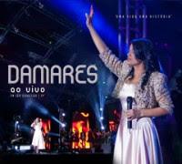"""Damares lança CD """"Ao Vivo"""", com os grandes sucessos da carreira"""